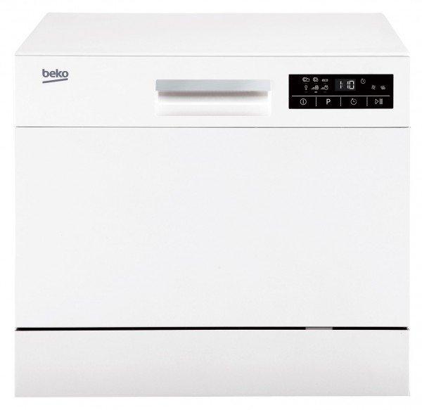 Купить Посудомоечная машина BEKO DTC36610W (DTC36610W)