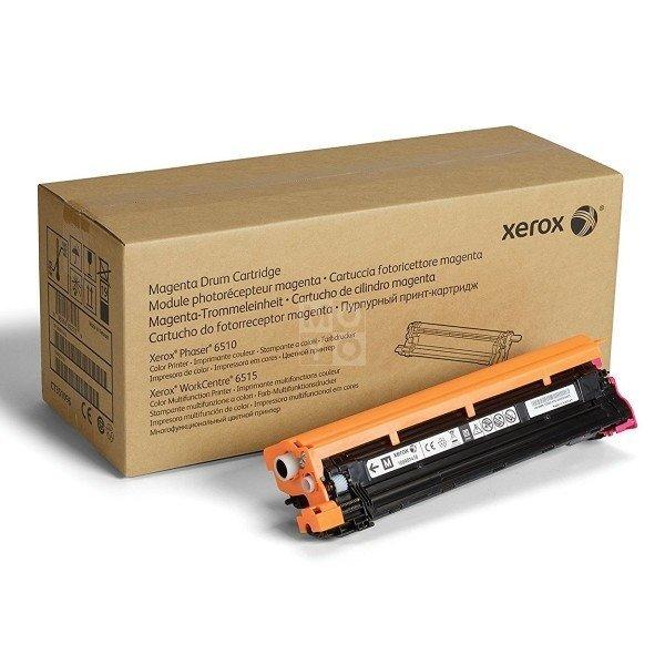 Купить Картриджи к лазерной технике, Драм Картридж лазерный Xerox P6510/WC6515 Magenta, 48000 стр (108R01418)