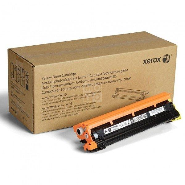 Купить Драм Картридж лазерный Xerox P6510/WC6515 Yellow, 48000 стр (108R01419)