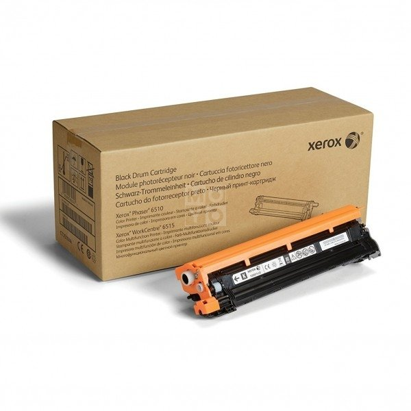 Купить Картриджи к лазерной технике, Драм Картридж лазерный Xerox P6510/WC6515 Black, 48000 стр (108R01420)
