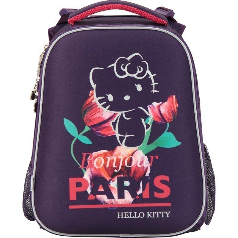 fa5304b6d3fc Рюкзак Kite Hello Kitty школьный каркасный 531 (HK17-531M) фото 1