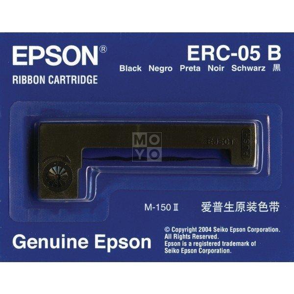 Картридж Epson ERC-05B M-150 Black (C43S015352) фото 1