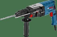 Перфоратор Bosch GBH 2-28 F (0611267600)