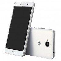 Смартфон Huawei Y6 Pro DS White