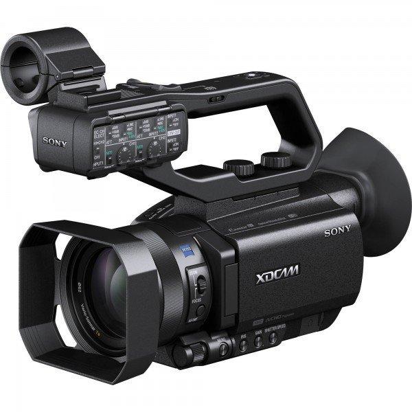 Купить Видеокамера SONY PXW-X70