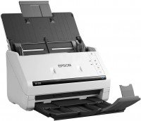 Сканер А4 Epson WorkForce DS-530