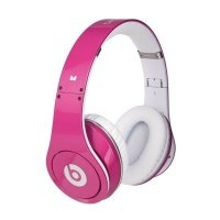 Наушники Beats Studio Pink