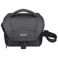 Cумка для фотоаппарата Sony LCS-U11