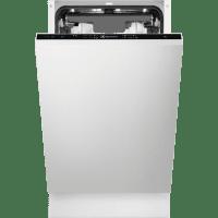 Встраиваемая посудомоечная машина ELECTROLUX ESL9472LO