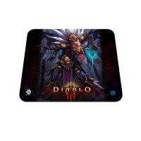 Игровая поверхность STEELSERIES QcK Diablo3 Witch Doctor (67223)