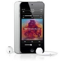 <p>Мультимедіаплеєр Apple iPod Touch 16GB Black & Slate (5Gen)</p>