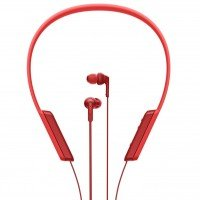 Навушники Bluetooth Sony MDR-XB70BT Red