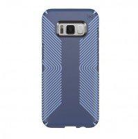 Чехол Speck для Galaxy S8+ (G955) Great Dane Presidio Grip Marine Blue/Twilight Blue