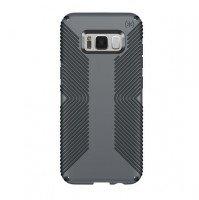 Чехол Speck для Galaxy S8+ (G955) Great Dane Presidio Grip Graphite Grey/Charcoal Grey