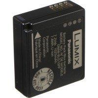 Акумулятор Panasonic DMW-BLG10E для GX80, LX100, TZ80, TZ100 (DMW-BLG10E)