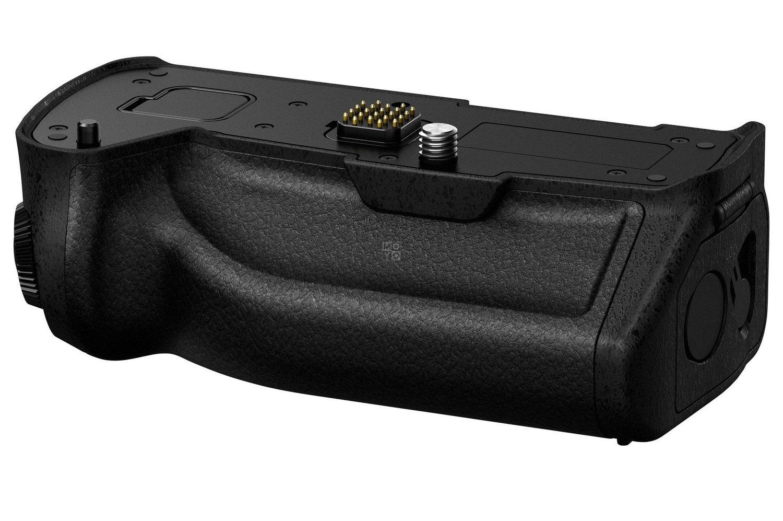 Батарейный блок Panasonic DMW-BGG1E для DMC-G80 фото