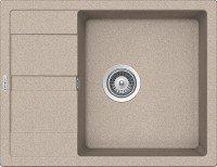 Кухонная мойка Schock DIY D100 S Sabbia (15035058)