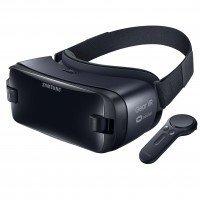 Очки виртуальной реальности Samsung Gear VR vs Controller