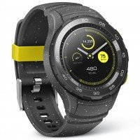 Смарт-часы Huawei WATCH 2