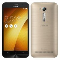 Смартфон Asus ZenFone Go (ZB500KG) DS Gold