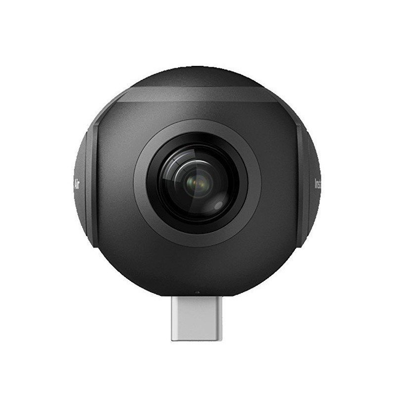 Панорамная 3K HD камера Insta360 Air к Android (USB Type-C) фото