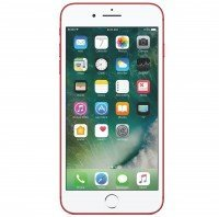 Смартфон Apple iPhone 7 128 GB (PRODUCT) RED Special Edition