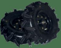 Колесо резиновое пневматическое Konner&Sohnen KS RW50 50 см