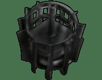 Колесо металлическое Konner&Sohnen KS MW30 30 см