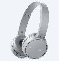 Навушники Sony MDR-ZX220BT Bluetooth Gray