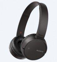 Навушники Sony MDR-ZX220BT Bluetooth Black