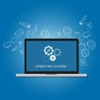Услуга консультации по установке операционной системы