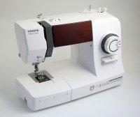 Швейная машина TOYOTA ERGO 26 D