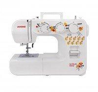 Швейна машиная JANOME Art Style 4052