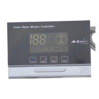 Контроллер солнечного нагрева воды AM-8NEW
