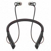 Навушники Bluetooth Sennheiser MOMENTUM M2 IEBT Black