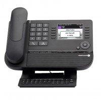 Проводной IP-телефон Alcatel-Lucent 8068 NO BT PREMIUM DESKPHONE INT (3MG27121WW)
