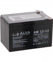 Аккумуляторная батарея ALTEK AW12-12