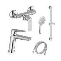 Набор для ванны Ravak CL012+CL032+953.00+972.00+911.00 (70320253)