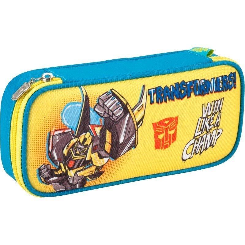 Пенал 662 Transformers (TF17-662) фото