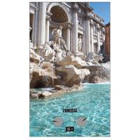 Газовый проточный воднонагреватель Zanussi GWH 10 Fonte Glass Trevi