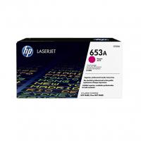 Картридж лазерный HP 653A Color LJ M680z /M680f Magenta (CF323A)