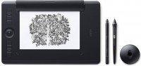 Графічний планшет Wacom Intuos Pro Paper M (PTH-660P-N)