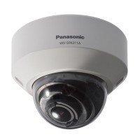 IP-Камера Panasonic Dome 1280x720 60fsp SD PoE