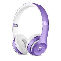 Наушники Bluetooth Beats Solo3 Wireless Headphones Ultra Violet (MP132ZM/A)