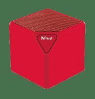 Портативная акустика Trust Ziva Red