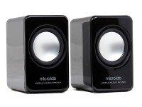 Портативная акустика Microlab MD122 USB
