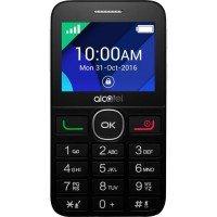 Мобильный телефон Alcatel OneTouch 2008G Black