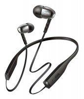 Навушники Bluetooth Philips SHB5950BK Mic Black