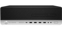 Системний блок HP EliteDesk 800 G3 SFF (1FU42AW)