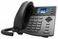 IP-Телефон D-Link DPH-150SE/F5 1xFE LAN, 1xFE WAN, PoE